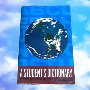 A Student's Dictionary (gazetteer, 14th edition)